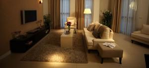 דוגמה לדירה בבית בירושלים