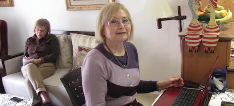 אורה דולב דיור מוגן כפר סבא