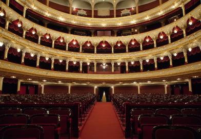 אופרה במגדלי הים התיכון