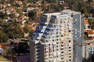 מגדלי הים התיכון בסביון - בית דיור מוגן